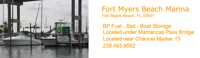 Fort Myers Beach Marina