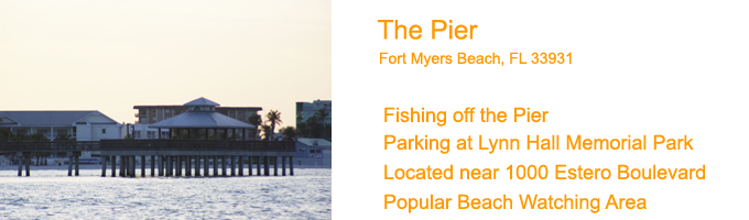The Fishing Pier Fort Myers Beach
